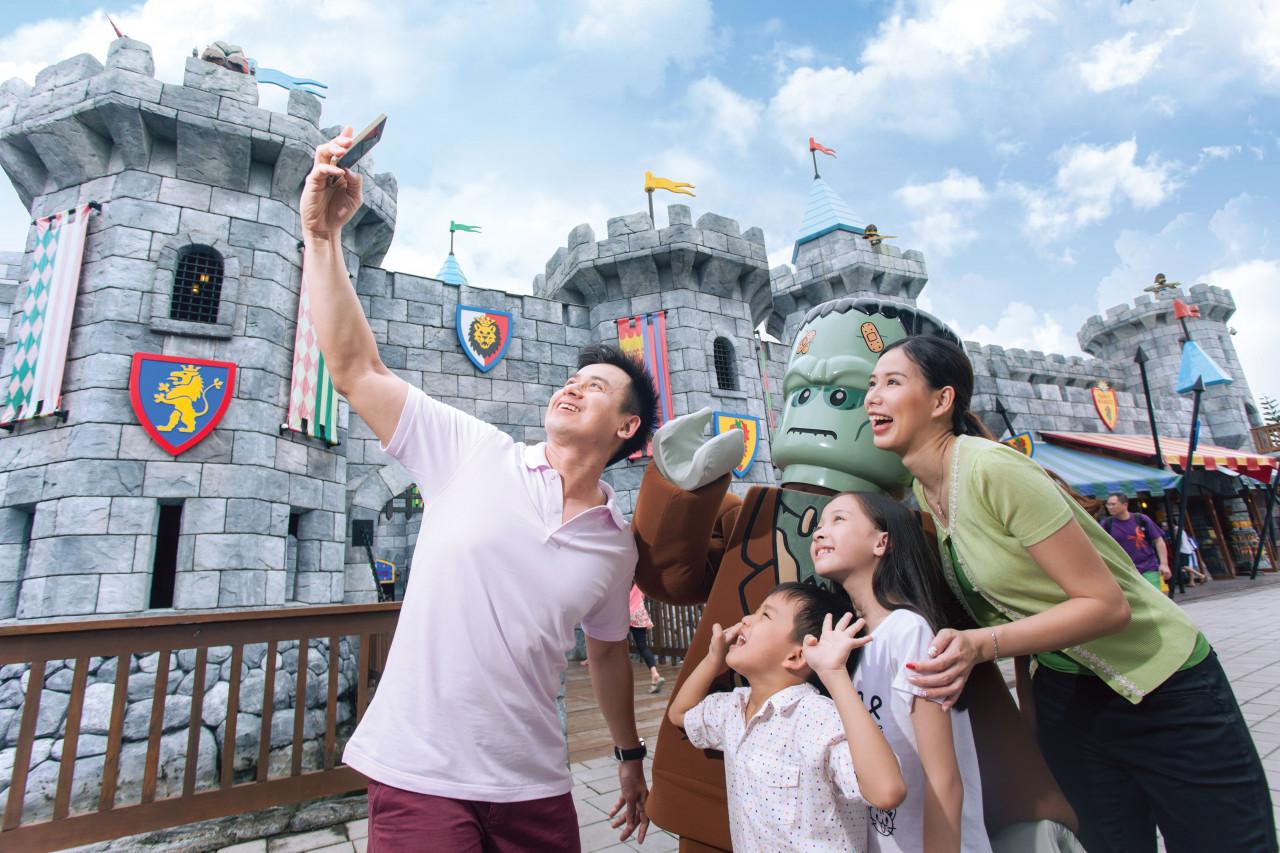 Legoland Malaysia - Diamond Tours